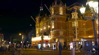 Amsterdam By Night Stadsschouwburg 2