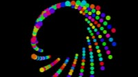 Color Circles Animation 2