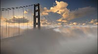 Golden Gate Bridge Time-Lapse 1