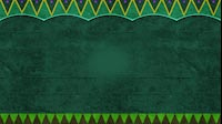 Paper Pattern Background 3 Green