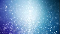 Particle Background Blue 9
