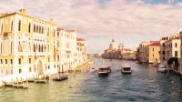 Venice 05 Grand Canal