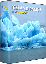 Iceland Pack 1
